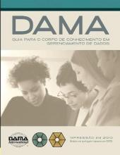 DAMA Guide to the Data Management Body of Knowledge (DAMA-DMBOK)