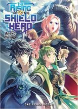 The Rising of the Shield Hero, Volume 6