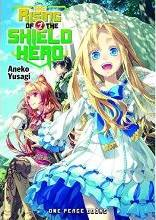 The Rising of the Shield Hero, Volume 02