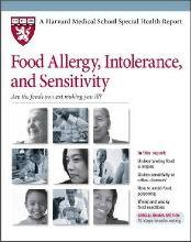 Food Allergy, Intolerance, and Sensitivity
