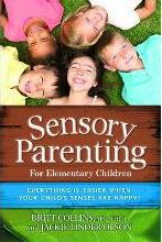 Sensory Parenting for Elementary Children