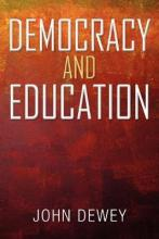 Democracy and Education