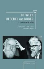 Between Heschel and Buber
