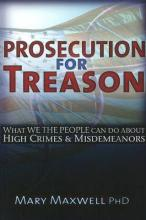 Prosecution for Treason
