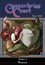 Gunnerkrigg Court: Volume 3