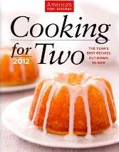 Cooking for Two 2012