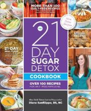 The 21 Day Sugar Detox Cookbook