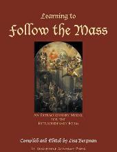 Learning to Follow the Mass
