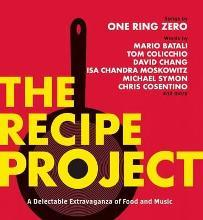 The Recipe Project