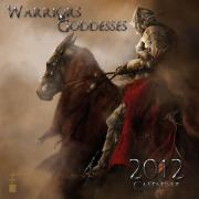 Warriors and Goddesses Calendar