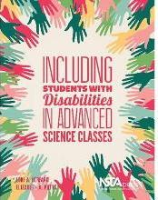 Including Students With Disabilities in Advanced Science Classes