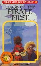 The Curse of the Pirate Mist