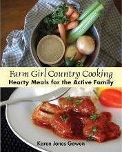 Farm Girl Country Cooking