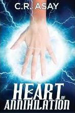 The Heart of Annihilation