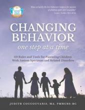 Rules and Tools for Parenting Children with Autism and Related Disorders