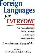 Foreign Languages for Everyone