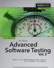 Advanced Software Testing: Volume 2
