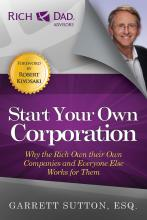 Start Your Own Corporation