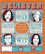 The Believer: Issue 96