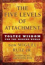 Five Levels of Attachment