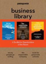 The Patagonia Business Library