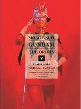 Mobile Suit Gundam: The Origin 5