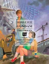 Mobile Suit Gundam: The Origin 6