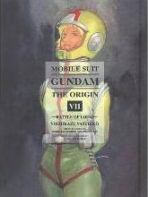 Mobile Suit Gundam: The Origin 7