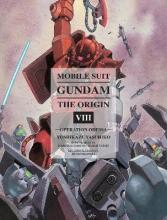 Mobile Suit Gundam: The Origin Volume 8