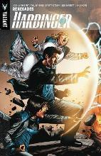 Harbinger: Renegades Volume 2