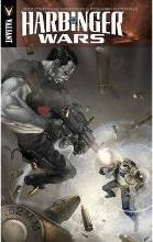 Harbinger Wars Volume 1