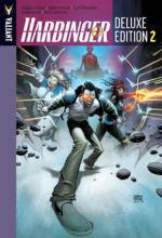 Harbinger Deluxe Edition Volume 2