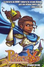 Princeless Volume 1