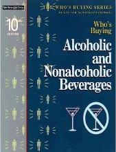 Who's Buying Alcoholic and Nonalcoholic Beverages