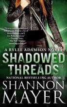 Shadowed Threads: Book 4