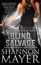 Blind Salvage: Book 5