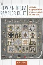 The Sewing Room Sampler Quilt