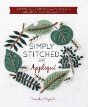 Simply Stitched with Appliqua