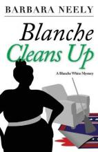 Blanche Cleans Up