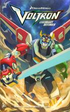 Voltron: Legendary Defender: Volume 1