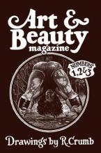 Art & Beauty Magazine - Numbers 1, 2 & 3