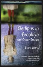 Oedipus in Brooklyn and Other Stories