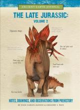 The Late Jurassic Volume 2