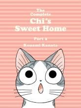 The Complete Chi's Sweet Home Vol. 2: Vol. 2
