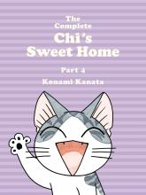 The Complete Chi's Sweet Home Vol. 4