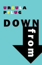 Down from