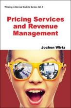 Pricing Services And Revenue Management