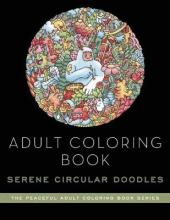 Adult Coloring Book: Doodle Worlds