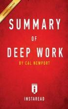 Summary of Deep Work