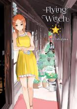 Flying Witch 5
